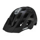 Lazer Revolution Helm black mat